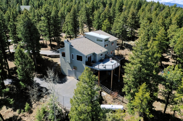 Evergreen Aerial Real Estate Photography April 23rd 2019