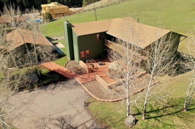 Morrison Aerial Real Estate Photography April 23rd 2019